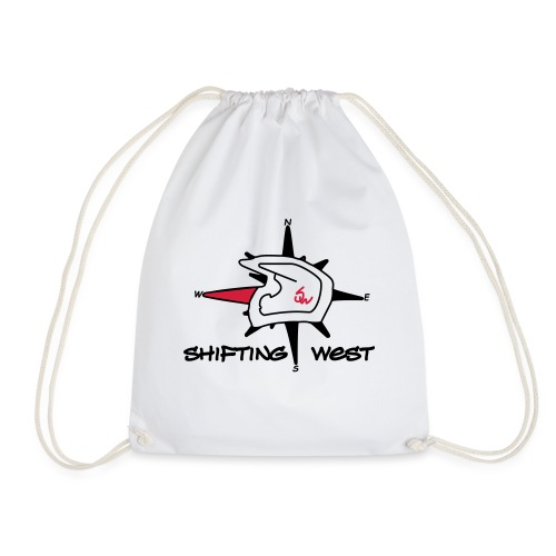 Shifting West Logo vector - Gymtas