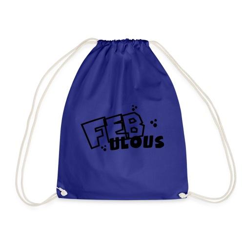 OhneTeddy - Drawstring Bag