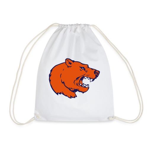 Logo St. Gallen Bears - Turnbeutel