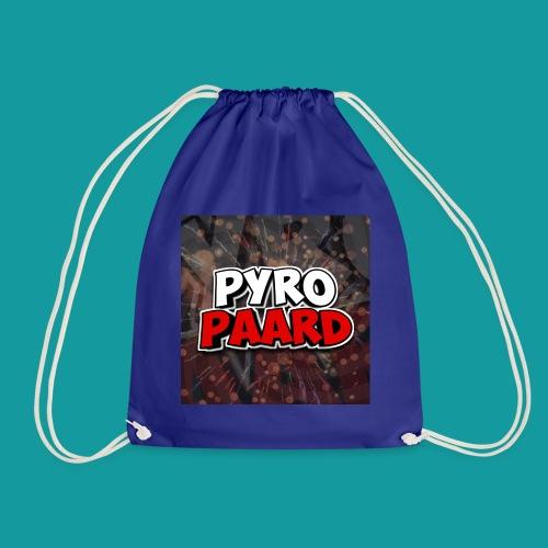 PyroPaard - Gymtas