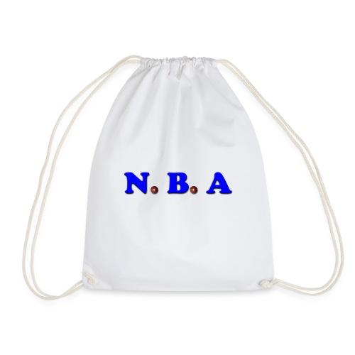 N.B.A basketball - Sac de sport léger