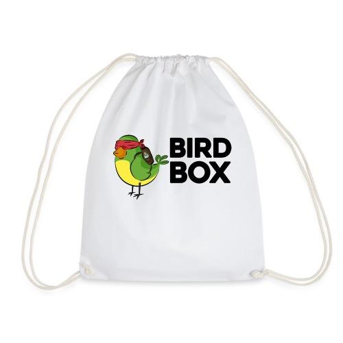 bird box - Mochila saco