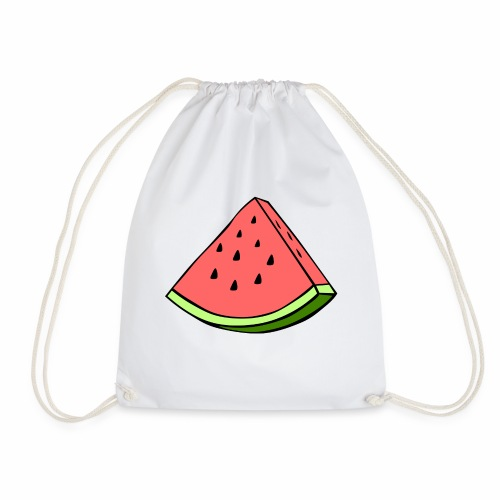 watermelon - Mochila saco