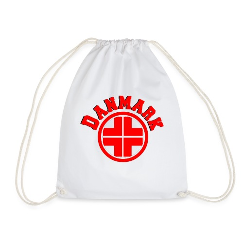 Denmark - Drawstring Bag