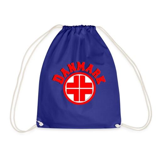 Denmark - Drawstring Bag