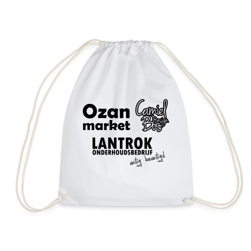 Ozan+Lantrok+CBD - Gymtas