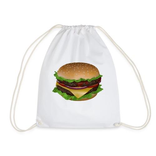 Burger - Gymnastikpåse
