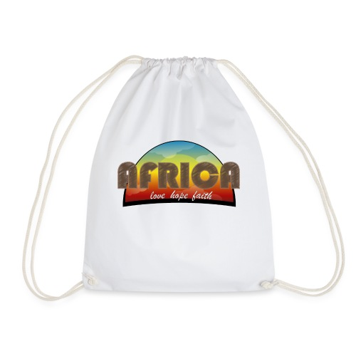 Africa_love_hope_and_faith2 - Sacca sportiva