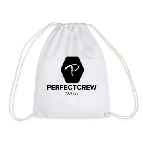 Hoodie vrouwen PerfectCrew - Gymtas