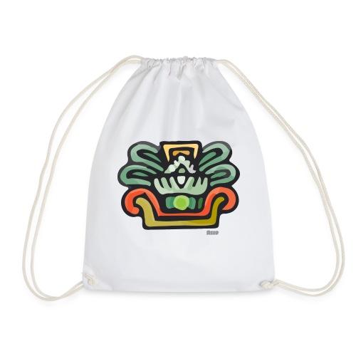 Aztec Icon Reed - Drawstring Bag