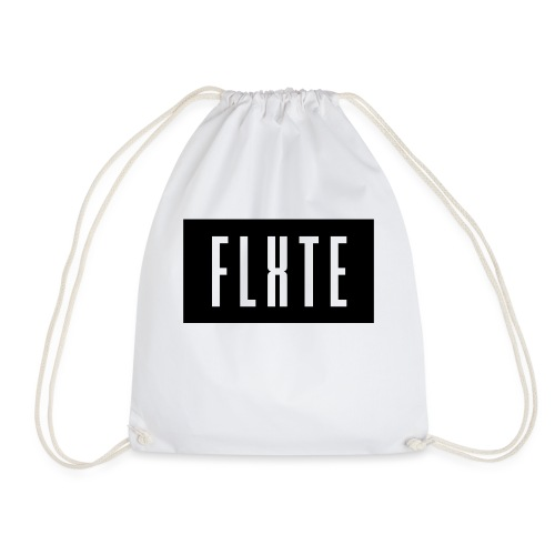 FLxTE logo T-Shirt - Turnbeutel