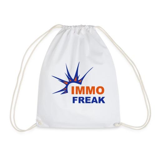 IMMO FREAK - Turnbeutel