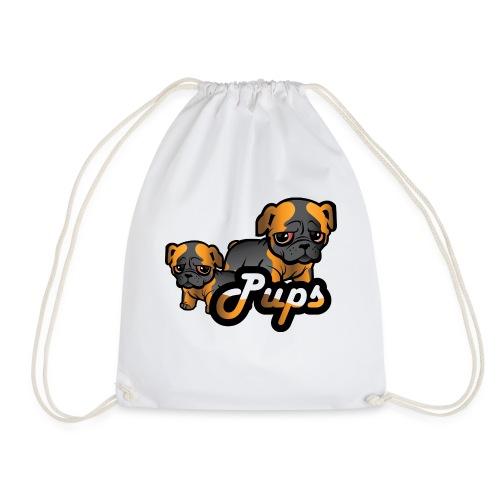 Pups - Gymbag
