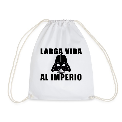 LARGA VIDA AL IMPERIO - Mochila saco