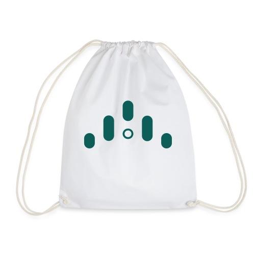 Timeshifter official t-shirt - Drawstring Bag
