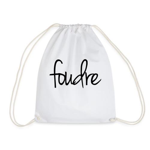 Foudre - Turnbeutel