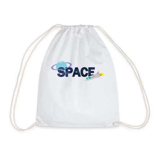 Space, by SBDesigns - Sac de sport léger