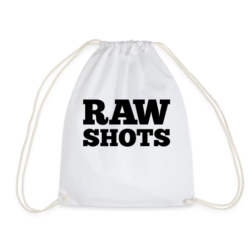 RAW Shots - Gymtas