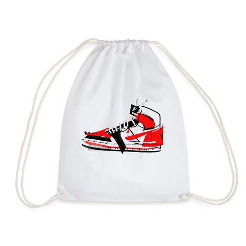 Destrukt my Shoes by MiZAl Touch Concept - Sac de sport léger