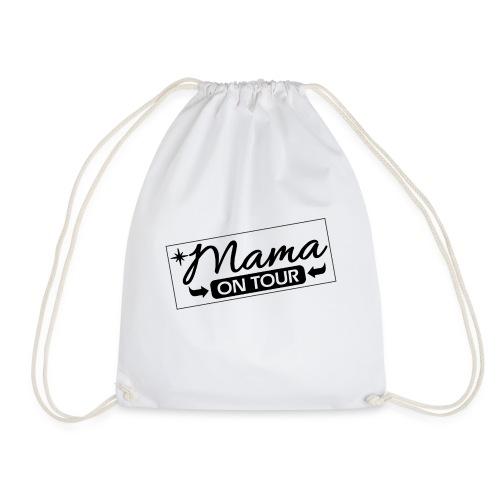 mama on tour - Turnbeutel