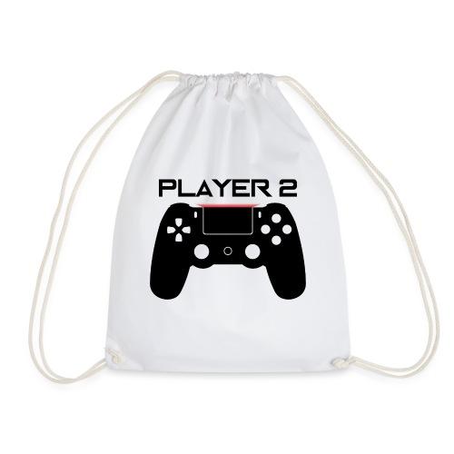 Player 2 - Sac de sport léger