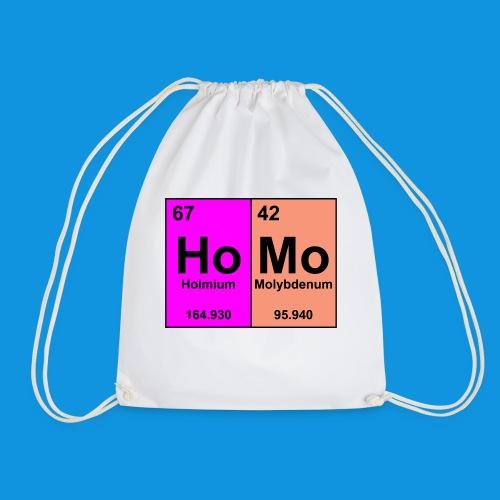 HoMo Tee - Drawstring Bag