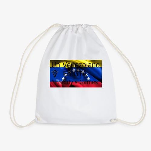 Alfombra De Mouse Un Venezolano En GTA - Mochila saco