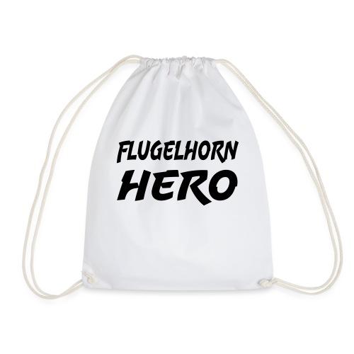 Flugelhorn Hero - Drawstring Bag