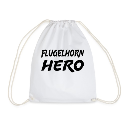 Flugelhorn Hero - Gymbag