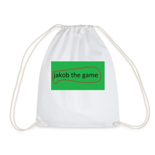 jakobthegame - Sportstaske