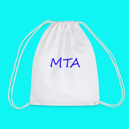#MTA t-shirts - Sportstaske