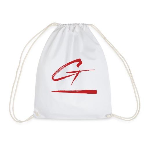 #TeamGraft Mens T-Shirt - Drawstring Bag