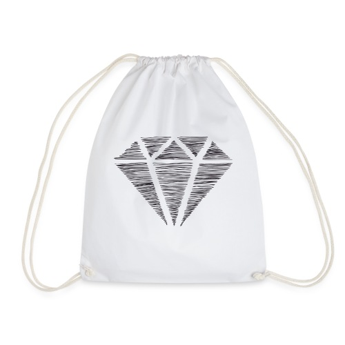 Diamante - Mochila saco