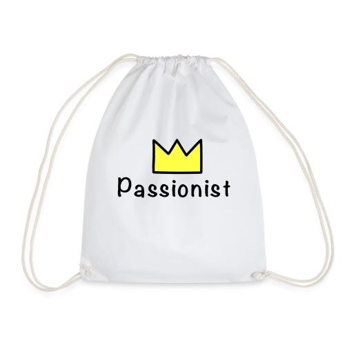 Passionist - Turnbeutel
