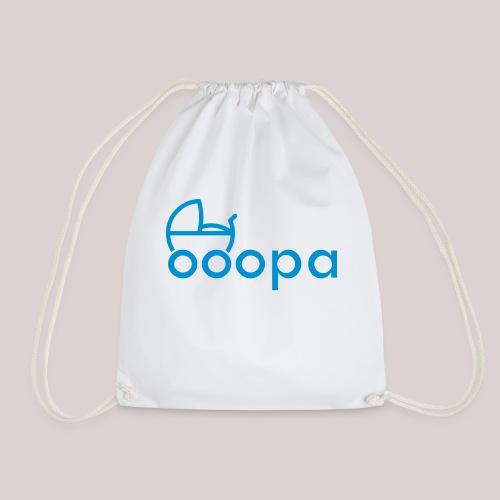 Für den lieben OPA : Kinderwagen : Enkel : Enkelin - Turnbeutel