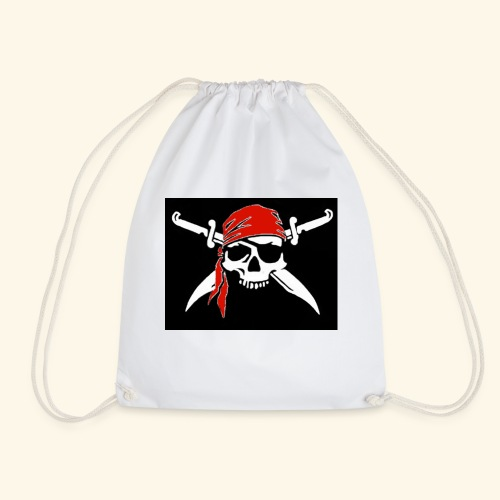 Bones Flag - Mochila saco
