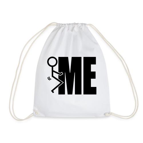 F**k Me - Drawstring Bag