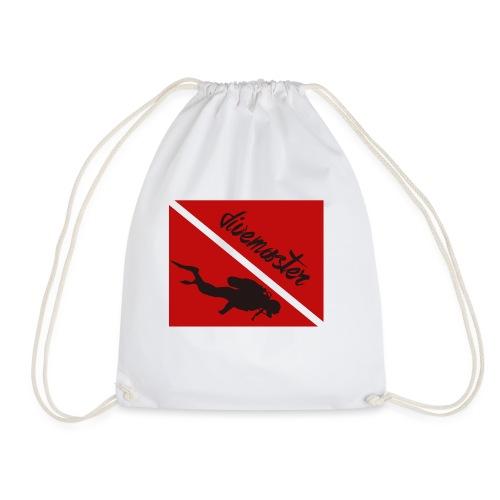 divemaster - Mochila saco