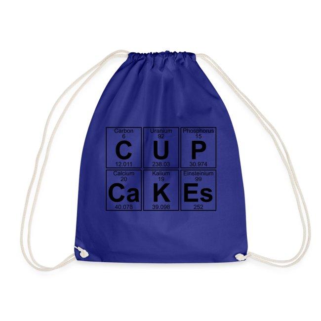 C-U-P-Ca-K-Es (cupcakes) - Full