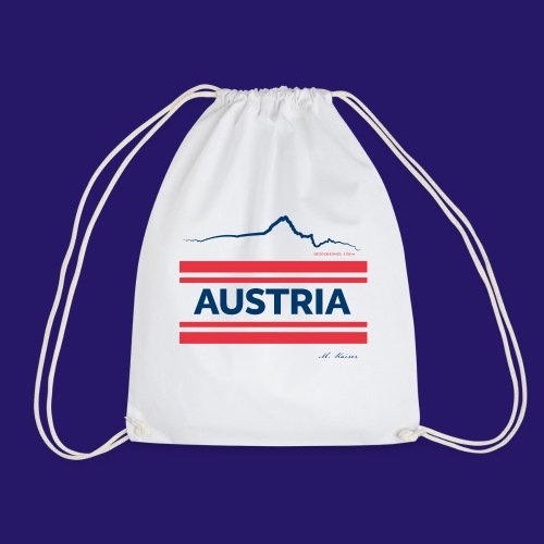 M Kaiser Austria - Turnbeutel