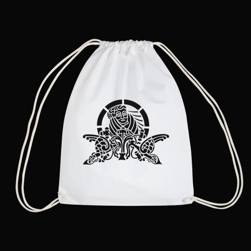 Keltisches Symbol 158 - Turnbeutel