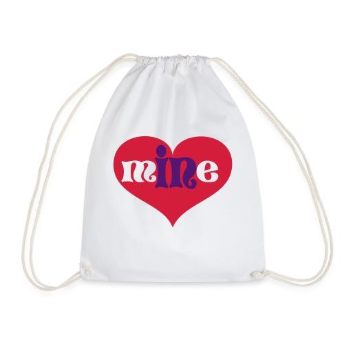 (in_me) - Drawstring Bag