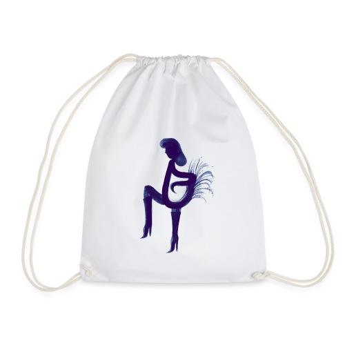 Coco Khodhé - Sacca sportiva