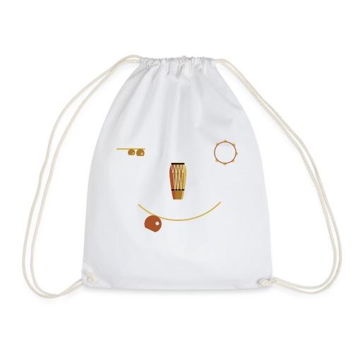 Bateria Alegra - Drawstring Bag