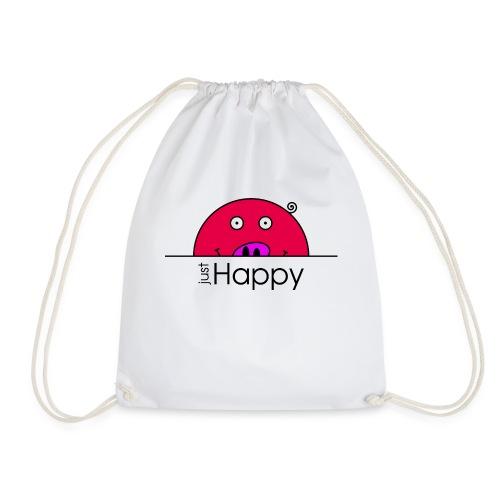 Happy Rosanna - « just Happy » - c - Sac de sport léger