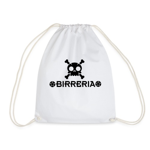 Kids Skull Birreria - Turnbeutel