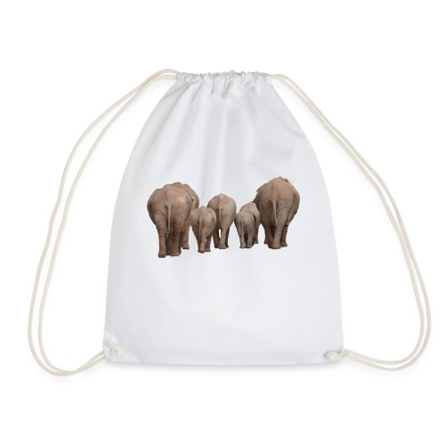 elephant 1049840 - Sacca sportiva