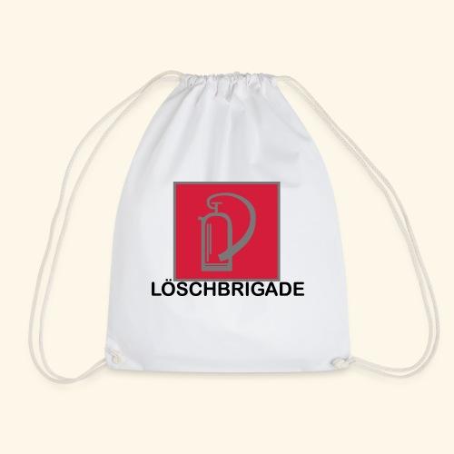 loeschbrigade2 - Turnbeutel
