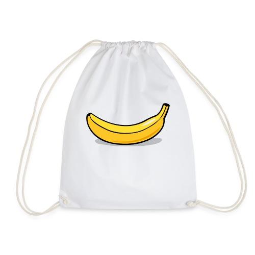 banaan smile - Gymtas