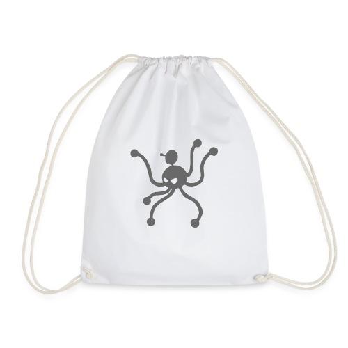monster - Drawstring Bag